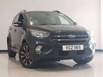 2018 (18) Ford Kuga 1.5 EcoBoost 176 ST-Line 5dr Auto
