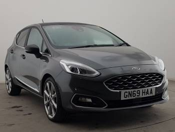 2019 (69) Ford Fiesta Vignale 1.0 EcoBoost 140 5dr