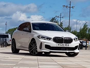 2020 BMW 1 Series M135i xDrive 5dr Step Auto
