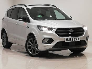 2019 (69) Ford Kuga 2.0 TDCi ST-Line Edition 5dr 2WD