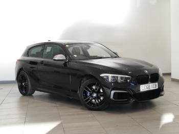 2018 (68) BMW 1 Series M140i Shadow Edition 3dr Step Auto