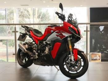 2020 BMW S Series S 1000 Bike XR TE