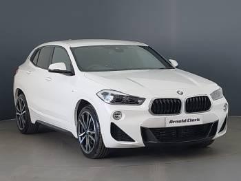2018 (68) BMW X2 xDrive 20d M Sport 5dr Step Auto