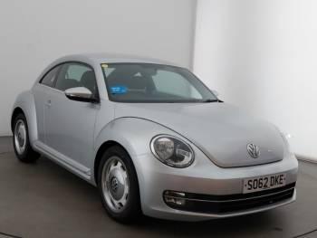 2013 (62) Volkswagen Beetle 2.0 TDI Design 3dr