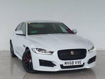 2018 (68) Jaguar Xe 2.0 Ingenium R-Sport 4dr Auto