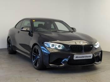 2017 (67) BMW M2 M2 2dr DCT