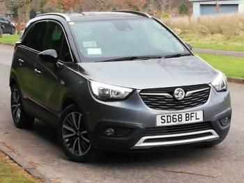 2019 (69) Renault Captur 1.3 TCE 130 Iconic 5dr