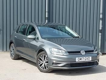 2017 (17) Volkswagen Golf 1.4 TSI SE 5dr
