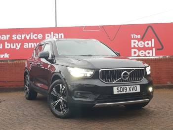 2019 (19) Volvo Xc40 2.0 T5 Inscription Pro 5dr AWD Geartronic