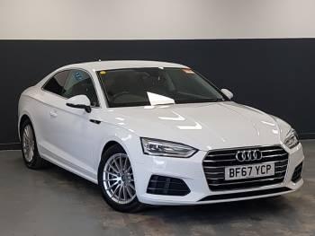 2017 (67) Audi A5 2.0 TDI Ultra SE 2dr