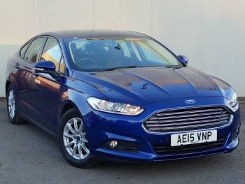 2015 (15) Ford Mondeo 1.6 TDCi ECOnetic Style 5dr