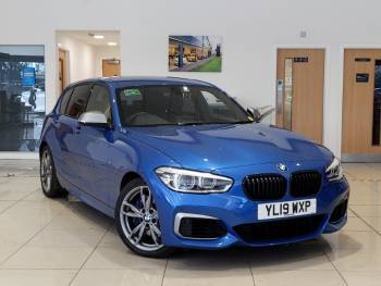 2019 (19) BMW 1 Series M140i 5dr [Nav] Step Auto