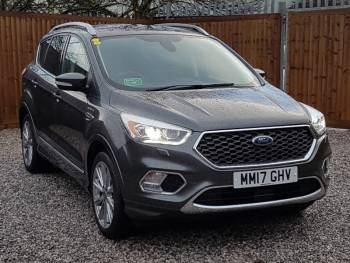 2017 (17) Ford Kuga Vignale 2.0 TDCi 5dr 2WD