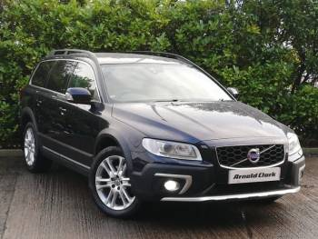 2016 (16) Volvo Xc70 D4 [181] SE Lux 5dr AWD Geartronic [Start Stop]