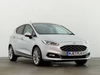 2017 (67) Ford Fiesta Vignale 1.0 EcoBoost 5dr