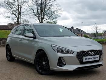 2018 (18) Hyundai I30 1.0T GDI SE Nav 5dr