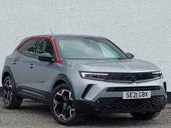 2021 (21) Vauxhall Mokka 1.2 Turbo 100 SRi Nav Premium 5dr