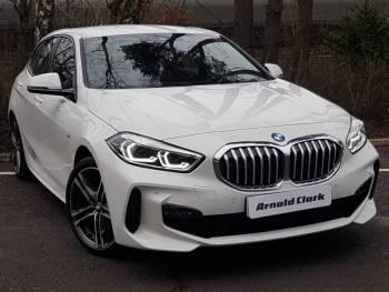 2021 (21) BMW 1 Series 118i [136] M Sport 5dr Step Auto