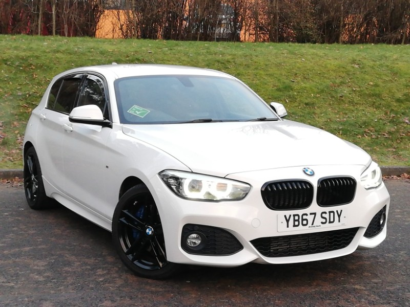 318 Used Bmw 1 Series Cars For Sale In The Uk Arnold Clark