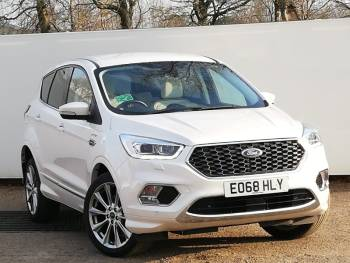 2018 (68) Ford Kuga Vignale 1.5 EcoBoost 176 5dr Auto
