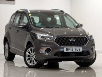 2018 (18) Ford Kuga Vignale 1.5 EcoBoost 176 5dr Auto