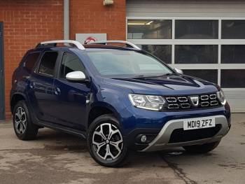 2019 (19) Dacia Duster 1.6 SCe Prestige 5dr