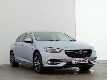 2018 Vauxhall Insignia 1.5T SRi Nav 5dr